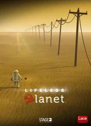 Lifeless Planet Box Cover