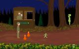 'The Visitor 2 - Screenshot #4