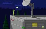 'The Visitor 2 - Screenshot #3