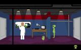 'The Visitor 2 - Screenshot #2