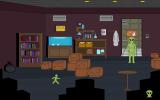 'The Visitor 2 - Screenshot #1