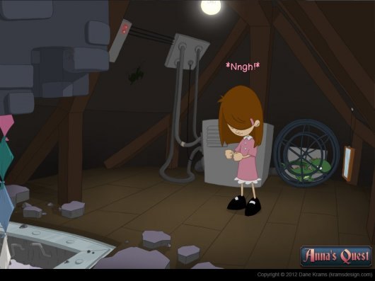 Screenshot for Anna