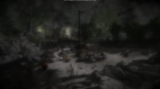 Screenshot for Montague