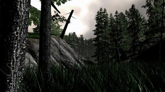 Screenshot for Miasmata 3