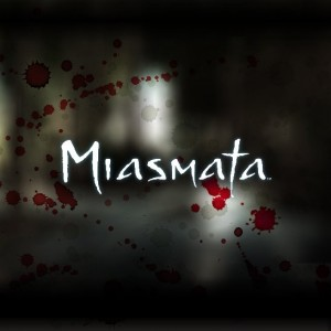 Miasmata Box Cover