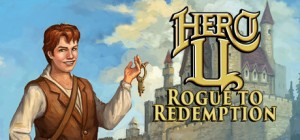Hero-U: Rogue to Redemption Box Cover