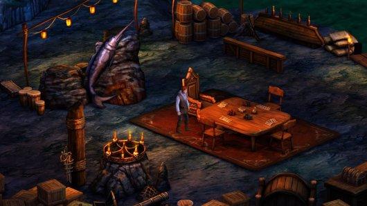 Screenshot for Hero-U: Rogue to Redemption 3