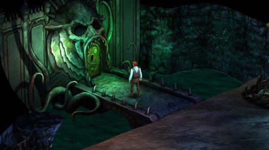 Screenshot for Hero-U: Rogue to Redemption 6