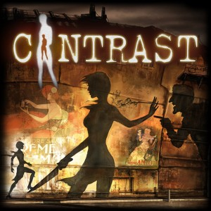 Contrast Box Cover