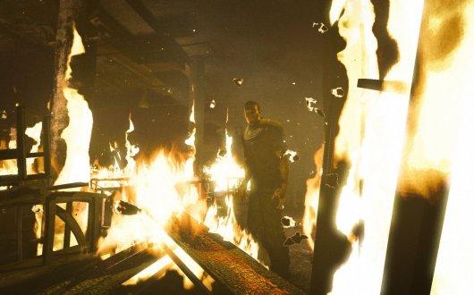 Screenshot for Outlast 1