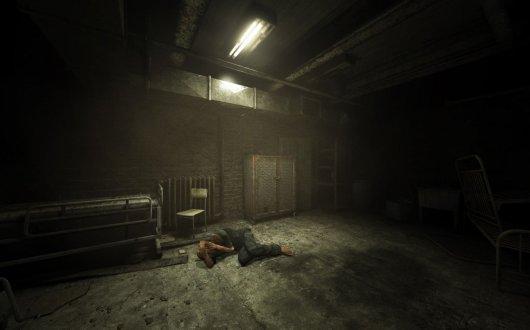 Screenshot for Outlast 3