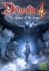 Dracula 4: The Shadow of the Dragon Box Cover