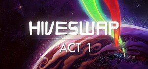 Hiveswap: Act 1 Box Cover
