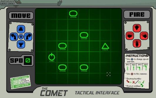 Screenshot for Astroloco: Worst Contact 3