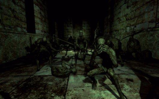 Screenshot for Doorways: Prelude 4