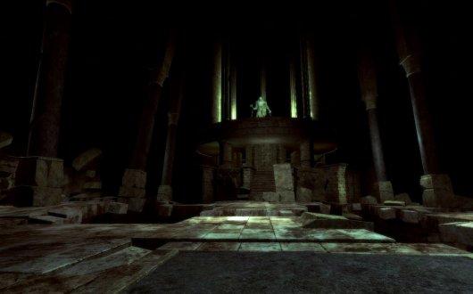 Screenshot for Doorways: Prelude 3