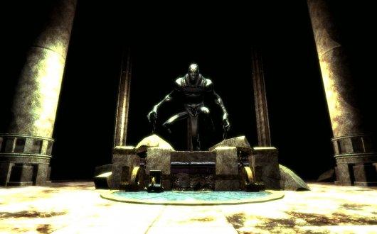 Screenshot for Doorways: Prelude 1