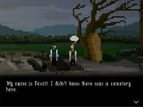 'The Last Door: Season One - Screenshot #10