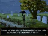 'The Last Door: Season One - Screenshot #1