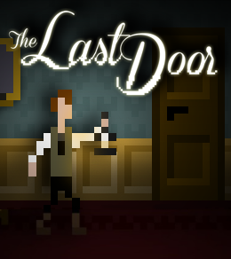The Last Door: Season One Box Cover