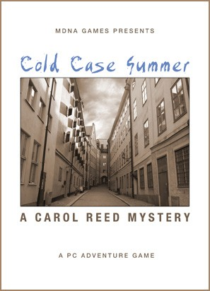 Cold Case Summer Box Cover