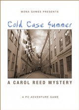 Cold Case Summer