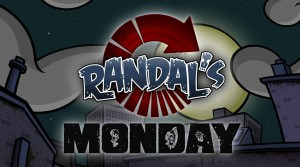 Randal's Monday Box Cover
