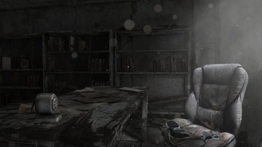 Screenshot for Homesick 1