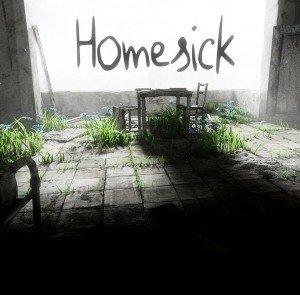Homesick Box Cover