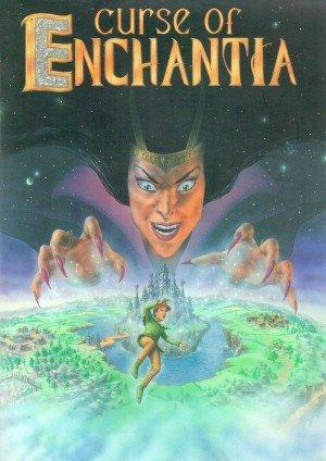 Curse of Enchantia Box Cover
