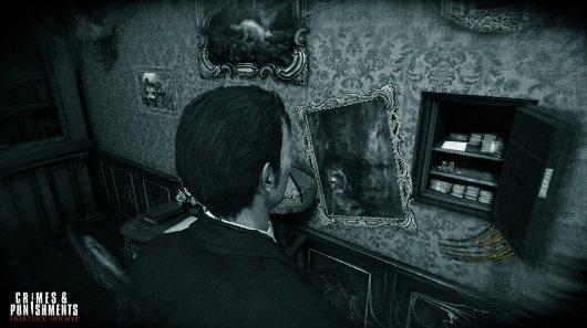 Screenshot for Sherlock Holmes: Crimes & Punishments 5