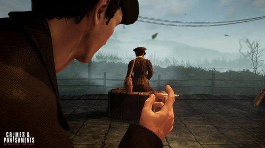 Screenshot for Sherlock Holmes: Crimes & Punishments 3