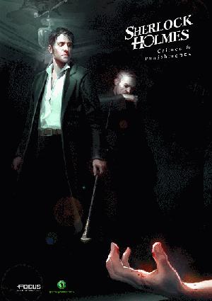 Sherlock Holmes: Crimes & Punishments Box Cover