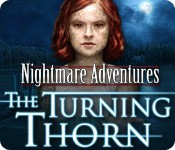 Nightmare Adventures: The Turning Thorn Box Cover