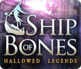 Hallowed Legends: Ship of Bones