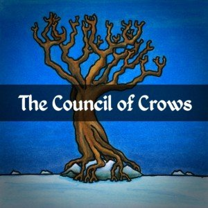 The Council of Crows Box Cover