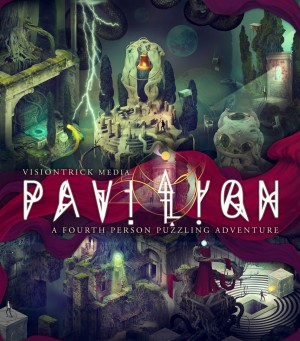 Pavilion: Chapter 1 Box Cover
