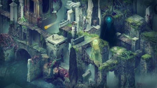 Screenshot for Pavilion: Chapter 1 3