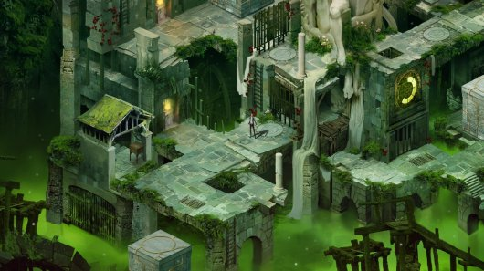 Screenshot for Pavilion: Chapter 1 1