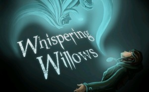 Whispering Willows Box Cover