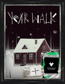Year Walk Box Cover