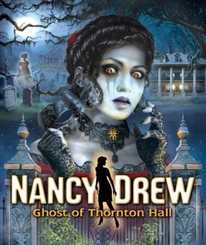 Nancy Drew: Ghost of Thornton Hall Box Cover