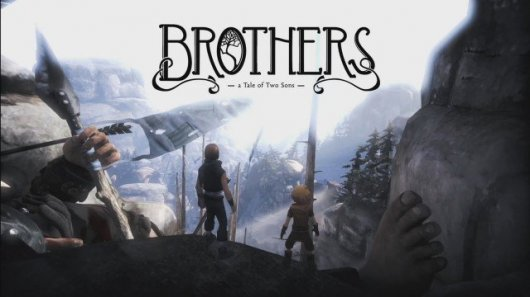 Screenshot for Brothers: A Tale of Two Sons 1