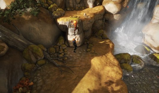 Screenshot for Brothers: A Tale of Two Sons 3