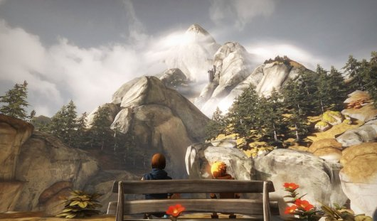 Screenshot for Brothers: A Tale of Two Sons 2