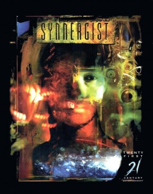 Synnergist Box Cover