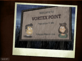 Vortex Point: Case 1 - Far Journeys