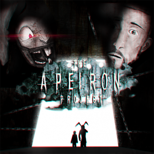 The Apeiron Project Box Cover