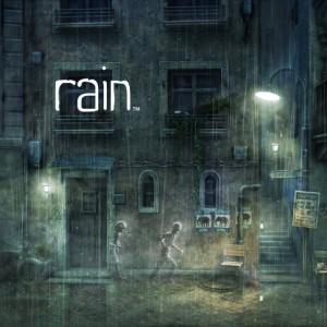 rain Box Cover