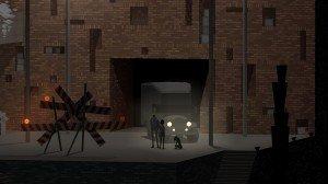 Kentucky Route Zero: Act II Screenshot #1